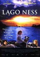 Loch Ness - Spanish Movie Cover (xs thumbnail)