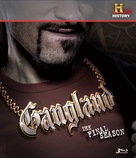 """Gangland"" - Blu-Ray movie cover (xs thumbnail)"