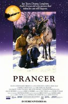 Prancer - Movie Poster (xs thumbnail)