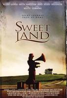Sweet Land - poster (xs thumbnail)