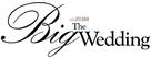 The Big Wedding - Logo (xs thumbnail)