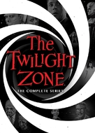 """The Twilight Zone"" - DVD movie cover (xs thumbnail)"