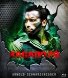 Predator - Hungarian poster (xs thumbnail)
