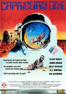 Capricorn One - Norwegian Movie Cover (xs thumbnail)