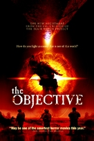 The Objective - Movie Cover (xs thumbnail)