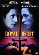Prince of Jutland - DVD cover (xs thumbnail)