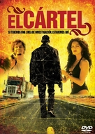 El cártel - Argentinian Movie Cover (xs thumbnail)