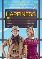 Hector and the Search for Happiness - DVD cover (xs thumbnail)