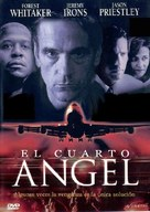 The Fourth Angel - Spanish Movie Cover (xs thumbnail)