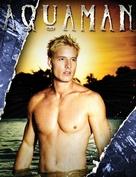 Aquaman - DVD cover (xs thumbnail)