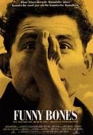 Funny Bones - German Movie Poster (xs thumbnail)