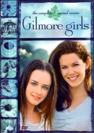 """""""Gilmore Girls"""" - Movie Cover (xs thumbnail)"""