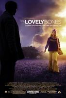 The Lovely Bones - Advance movie poster (xs thumbnail)
