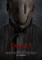 Smiley - Italian Movie Poster (xs thumbnail)