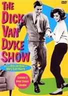 """The Dick Van Dyke Show"" - DVD cover (xs thumbnail)"