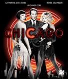 Chicago - Brazilian Blu-Ray cover (xs thumbnail)