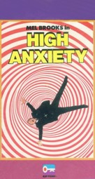 High Anxiety - Movie Cover (xs thumbnail)