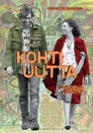Away We Go - Finnish Movie Poster (xs thumbnail)