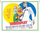Crossplot - Movie Poster (xs thumbnail)