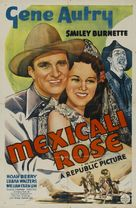 Mexicali Rose - Re-release poster (xs thumbnail)