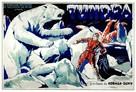 Tundra - French Movie Poster (xs thumbnail)