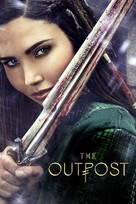 """""""The Outpost"""" - Movie Cover (xs thumbnail)"""