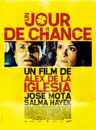 La chispa de la vida - French Movie Poster (xs thumbnail)