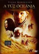 Hidalgo - Hungarian DVD movie cover (xs thumbnail)
