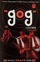 Gog - poster (xs thumbnail)