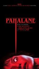 Malignant - Estonian Movie Poster (xs thumbnail)