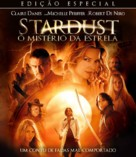 Stardust - Brazilian Movie Cover (xs thumbnail)