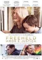 Freeheld - Portuguese Movie Poster (xs thumbnail)