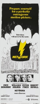Network - Movie Poster (xs thumbnail)
