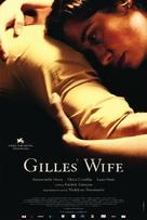 Femme de Gilles, La - Movie Poster (xs thumbnail)