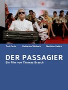Der Passagier - Welcome to Germany - German Movie Cover (xs thumbnail)
