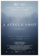 A Single Shot - Movie Poster (xs thumbnail)