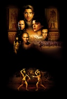 The Mummy Returns - Key art (xs thumbnail)