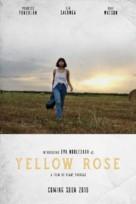 Yellow Rose - Movie Poster (xs thumbnail)