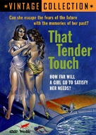 That Tender Touch - Movie Cover (xs thumbnail)