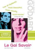 Gai savoir, Le - Movie Cover (xs thumbnail)