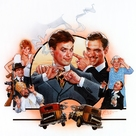 Johnny Dangerously - Key art (xs thumbnail)