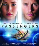 Passengers - Movie Cover (xs thumbnail)