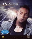 I, Robot - Czech Blu-Ray movie cover (xs thumbnail)