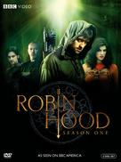 """Robin Hood"" - British Movie Cover (xs thumbnail)"