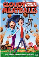 Cloudy with a Chance of Meatballs - Movie Cover (xs thumbnail)