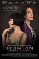 The Chaperone - Movie Poster (xs thumbnail)