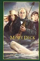 Moby Dick - German Movie Poster (xs thumbnail)