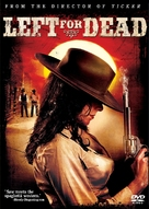 Left for Dead - DVD movie cover (xs thumbnail)