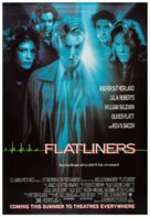 Flatliners - Advance poster (xs thumbnail)