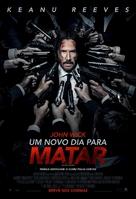 John Wick: Chapter Two - Brazilian Movie Poster (xs thumbnail)
